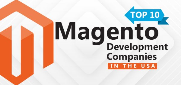 Top 10 Magento Development Companies in the USA