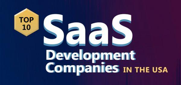 Top 10 SaaS Development Companies in the USA