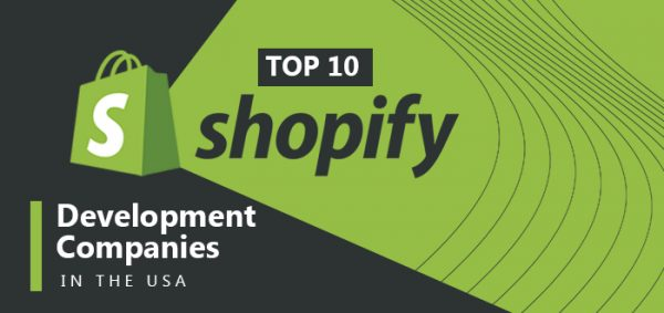 Top 10 Shopify Development Companies in the USA