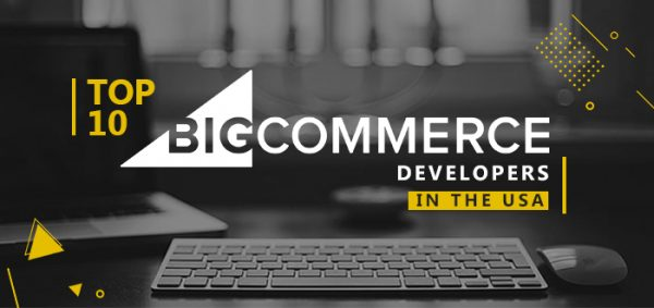 Top 10 BigCommerce Developers in the USA