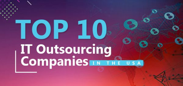 Top 10 IT Outsourcing Companies