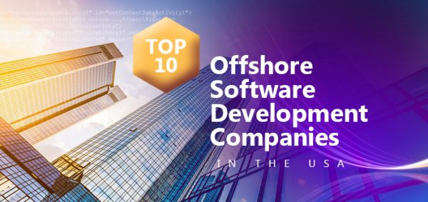 Top 10 Offshore Software Development Companies in the USA
