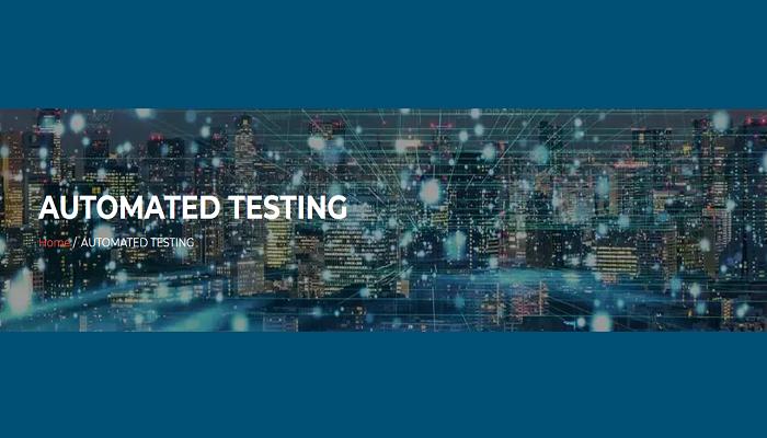 ibeta automated testing-Toporgs